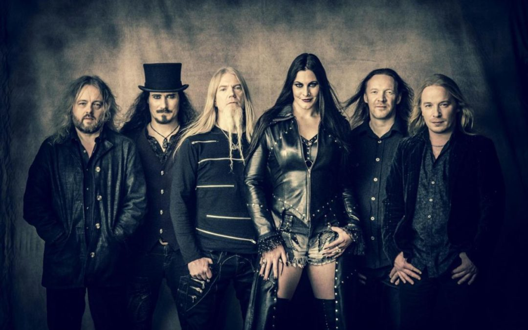 Virtuaalinen Nightwish story-näyttely